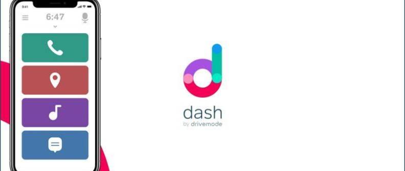 Drivemode dash